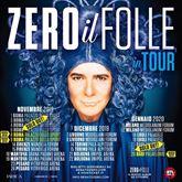 Biglietti Renato Zero - 11/01 - Milano Assago