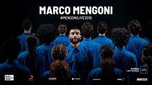 Mengoni - Milano - 8/9 Novembre - Assago Forum