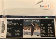 Opera on ice Roma 04/10