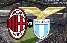 Milan - Lazio Secondo Anello Blu