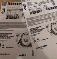 Biglietti Juventus - Milan Coppa Italia