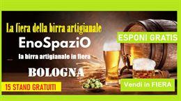 EnoSpaziO Salone della birra artigianale