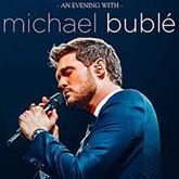 Biglietto Tribuna Fila 5 concerto Michel Bublè - Milano