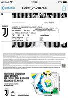 Juventus - Milan Coppa Italia 04/03
