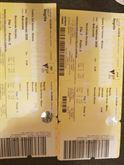 2 Biglietti, Negrita, Milano 10/02