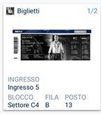 Concerto Eros Ramazzotti 11/12