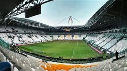 Juventus - Inter curva nord
