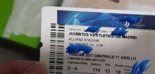 Biglietto Juventus-Atletico 26/11