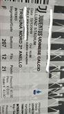 Biglietto Juventus Udinese Tribuna Nord 2 anello