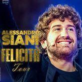 Siani - Felicita tour special edition