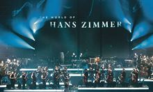 The Wold of Hans Zimmer – Assago – 06 Novembre - Gold Fila 1