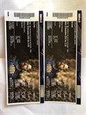 Due biglietti per Gio Evan a Roma