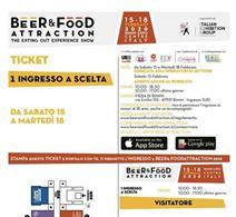 Fiera birra Beer&Food
