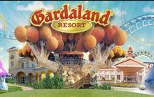 6 biglietti Gardaland
